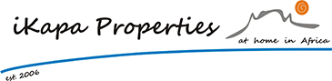 iKapa Properties, Estate Agency Logo