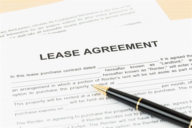 Bruce Swain, CEO of Leapfrog Property Group, shares some advice in terms of rental contract renewals - with specific reference to 'right of first refusal'...