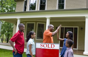 First time home buyers often get caught by surprise when banks ask for a deposit in order to secure a home loan.