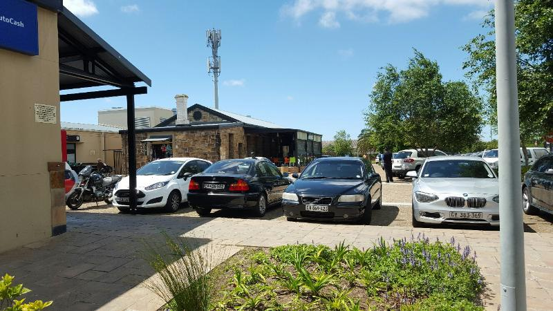 Property For Sale in Mowbray, Cape Town 8